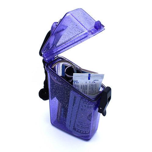 קופסאות מגן אטומות למים דגם Glitter Box-2 של Witz