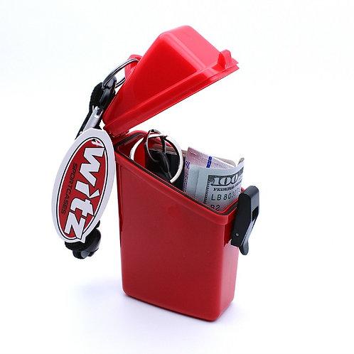 קופסאות מגן אטומות למים דגם Keep it Safe של Witz