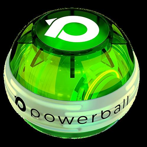 כדור כח פאוורבול 280Hz אור ירוק