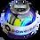Thumbnail: כדור כח פאוורבול 280Hz פיוז'ן