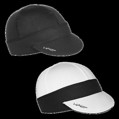 כובע רכיבה דגם Halo Cycle עם סרט מרחיק זיעה