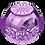 Thumbnail: כדור כח פאוורבול 250Hz ערפל סגול