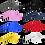 Thumbnail: מצחייה דגם Halo Sport עם סרט מרחיק זיעה