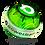 Thumbnail: כדור כח פאוורבול 280Hz אור ירוק