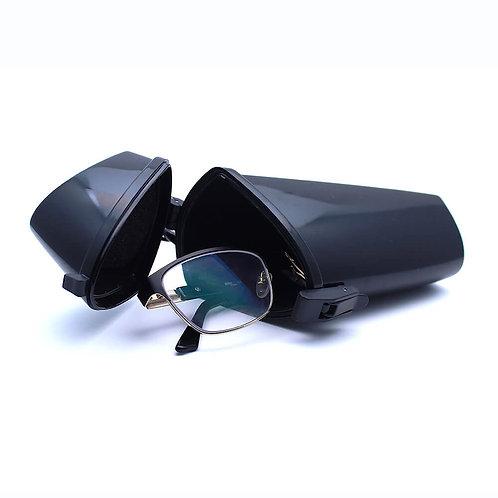 נרתיק משקפיים קשיח אטום למים דגם Wrapper של Witz