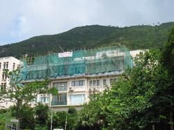 香港渣甸山別墅
