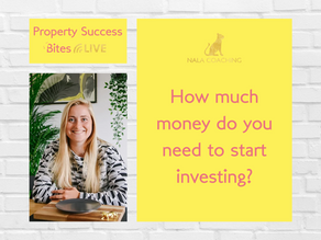 How much money do you need to start investing?