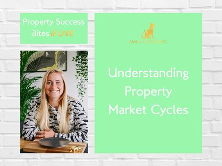 Understanding Property Market Cycles