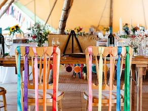 Theme ideas for your wedding