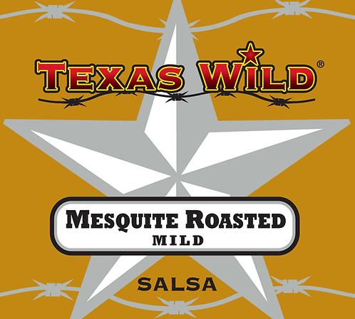 Mesquite Roasted (MILD) 16oz