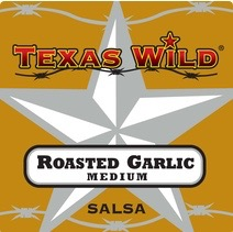 Roasted Garlic is Back In Stock!
