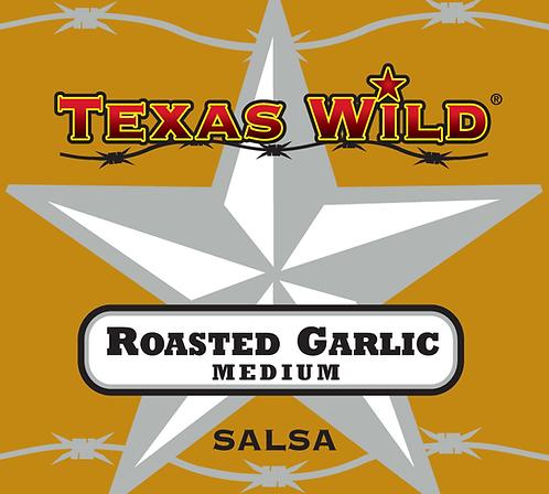 Roasted Garlic (MEDIUM) 16oz