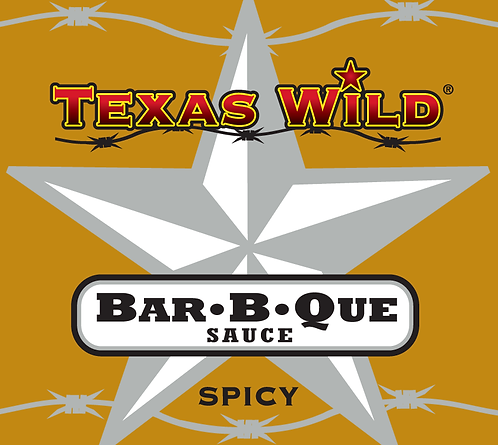 Bar-B-Que (SPICY) 18oz