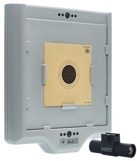 SCATT USB - Dry Fire Shooting Trainer