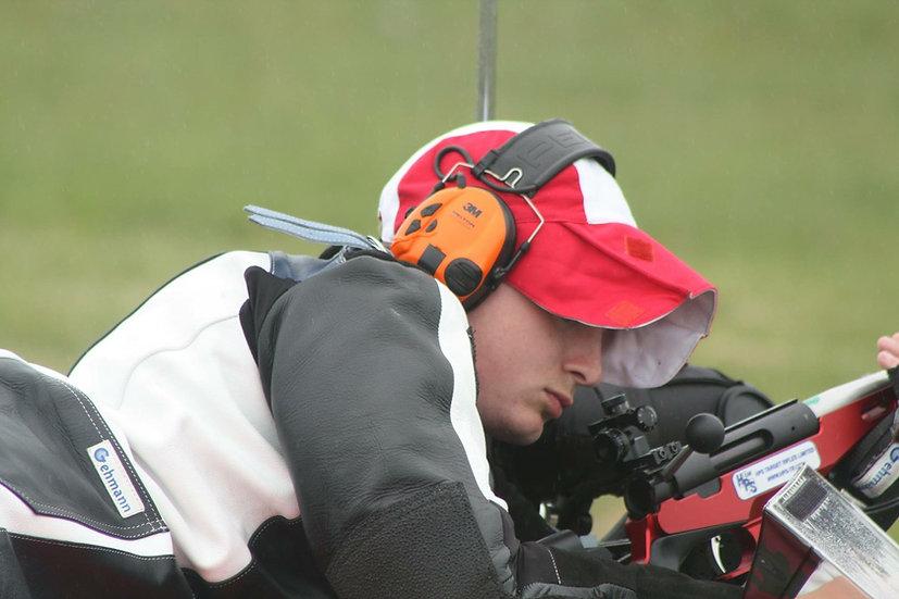OTOS Shooting Cap