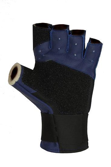 OTOS Soft Half-Finger Shooting Glove