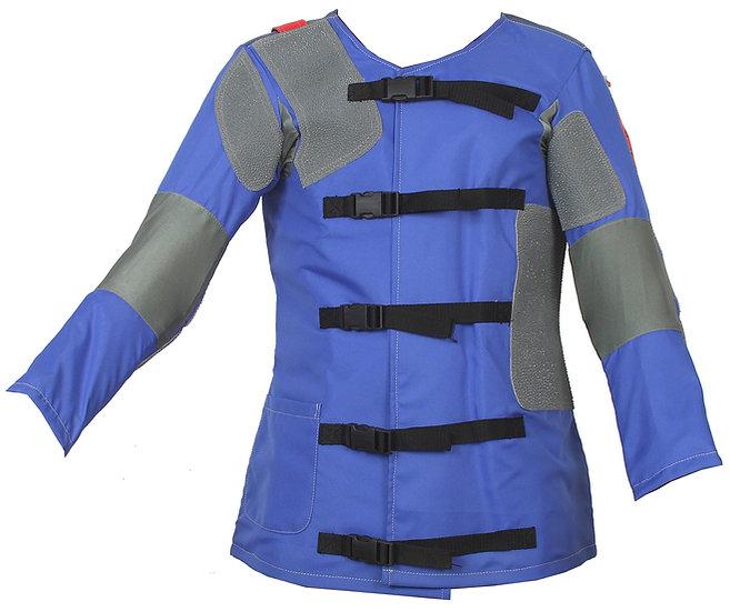 OTOS NRA Reinforced Shooting Jacket