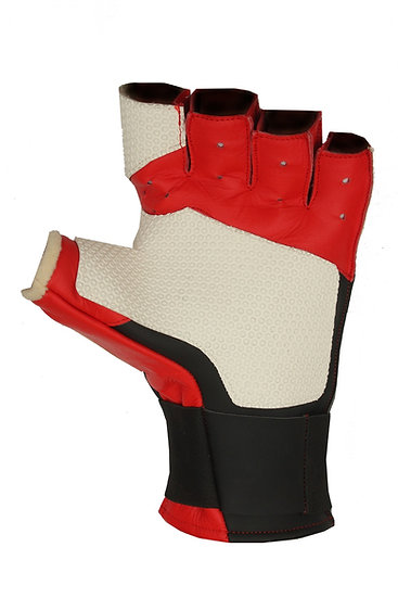 OTOS Solid Half-Finger Shooting Glove