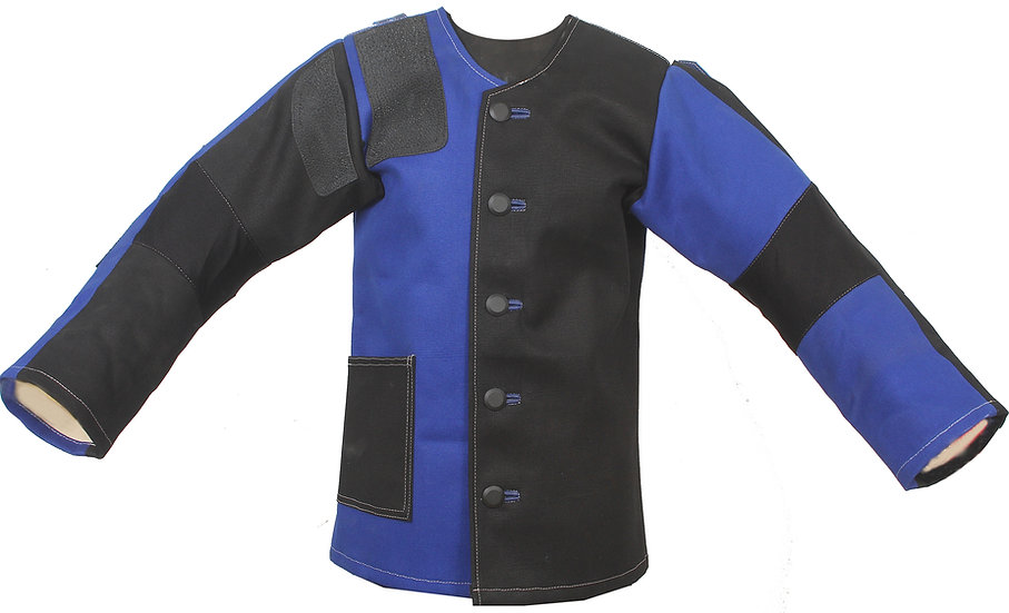 OTOS ISSF Double Canvass Shooting Jacket