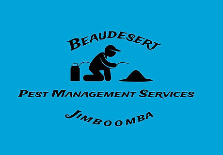 Beaudesert-Jimboomba Pest Management Services