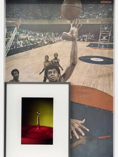 Untitled, Kareem Abdul-Jabbar