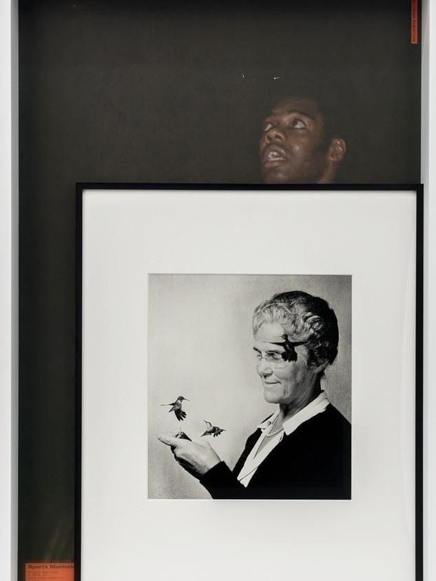 Untitled, Oscar Robertson