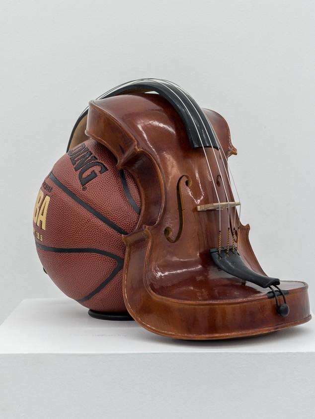 Untitled, Violin (1)