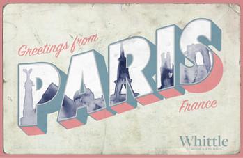 Whittle Paris