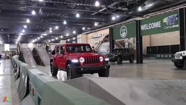 2019 Auto Show