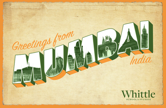 Whittle Mumbai