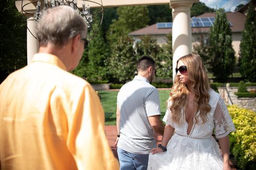 zenner house wedding