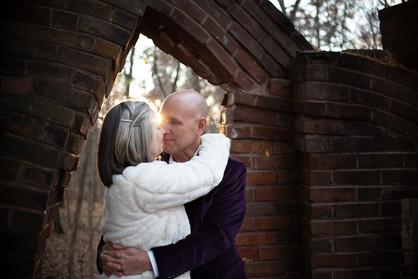 vow renewal silver wedding athens ohio