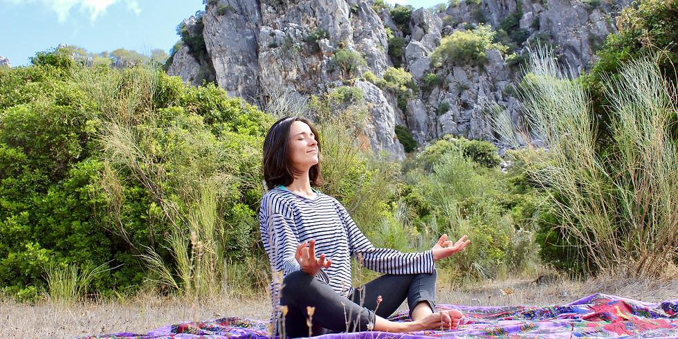 Respiración y Yoga Consciente