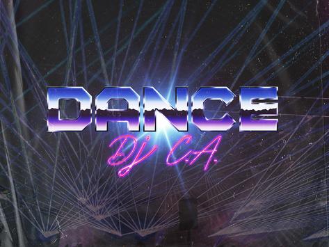 N2BLÜ - Dance (DJ C.A.)