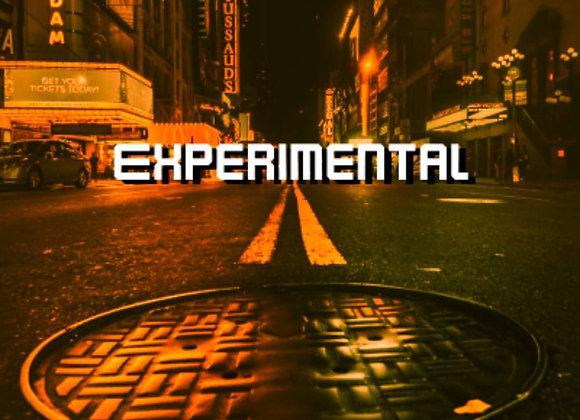 Experimental Playlist