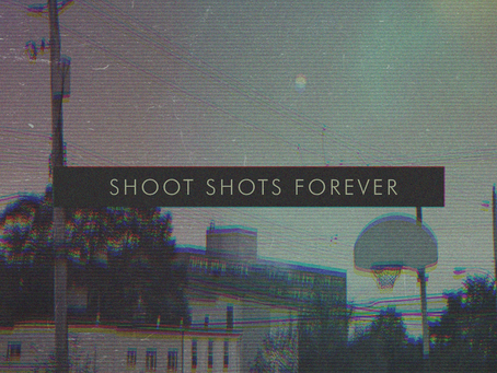 VaughanTego - Shoot Shots Forever
