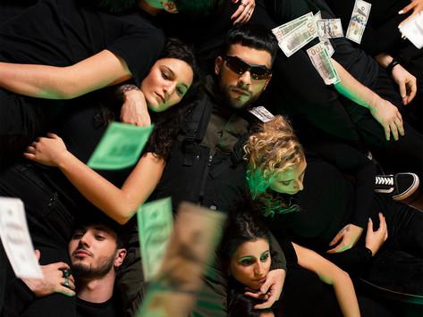 Luke ATME - Cash Checks ATM