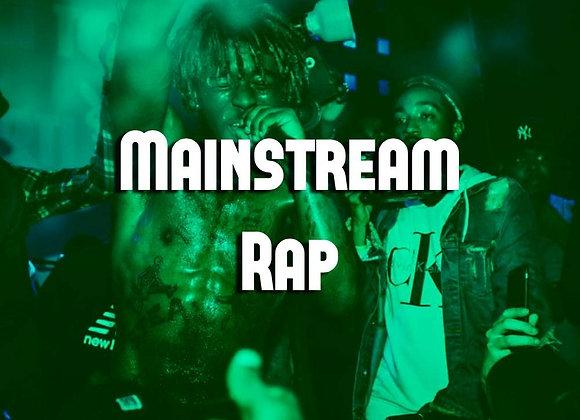Mainstream Rap Playlist
