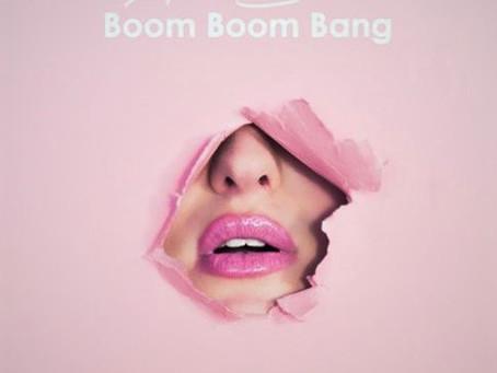 "Anna Cole - ""Boom Boom Bang"""