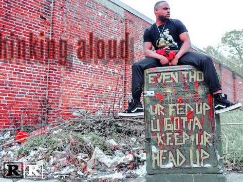 Bruce Buddah - Thinking Aloud