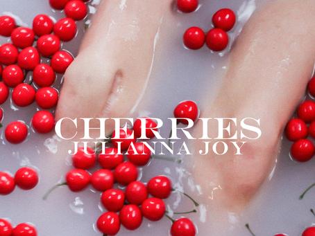 JULIANNA JOY - CHERRIES E.P.