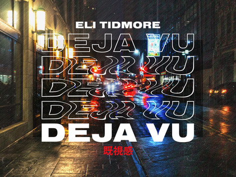 Eli Tidmore Releases Two New Singles