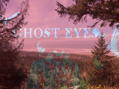 Ghost Eyes - Ritual (Ft. MC Lars)