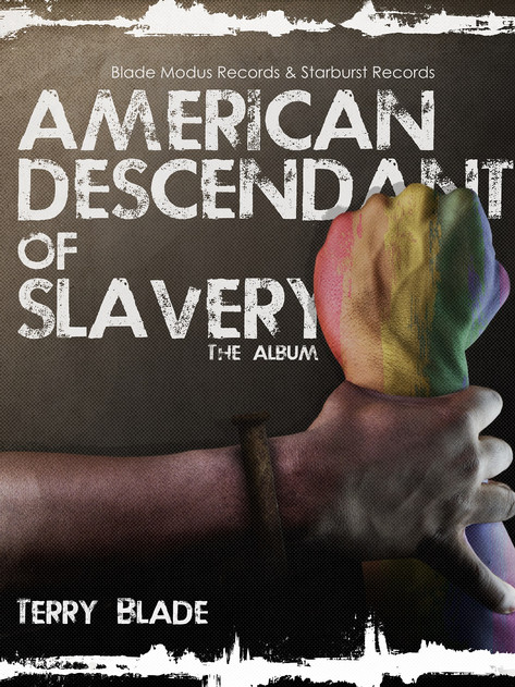 """""""American Descendant of Slavery"""", Terry Blade Review"""