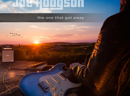 Joe Hodgson - The one that got away