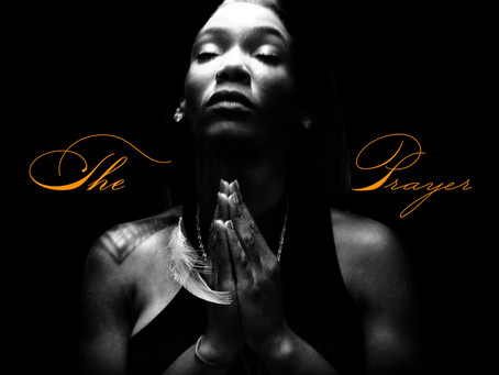 Nesha Deshaun - The Prayer