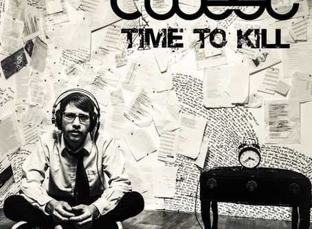 Cwest - Time to Kill