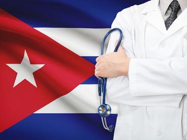 Bush's 2006 Cuban M.D. Asylum scrapped, in favor of a better deal.