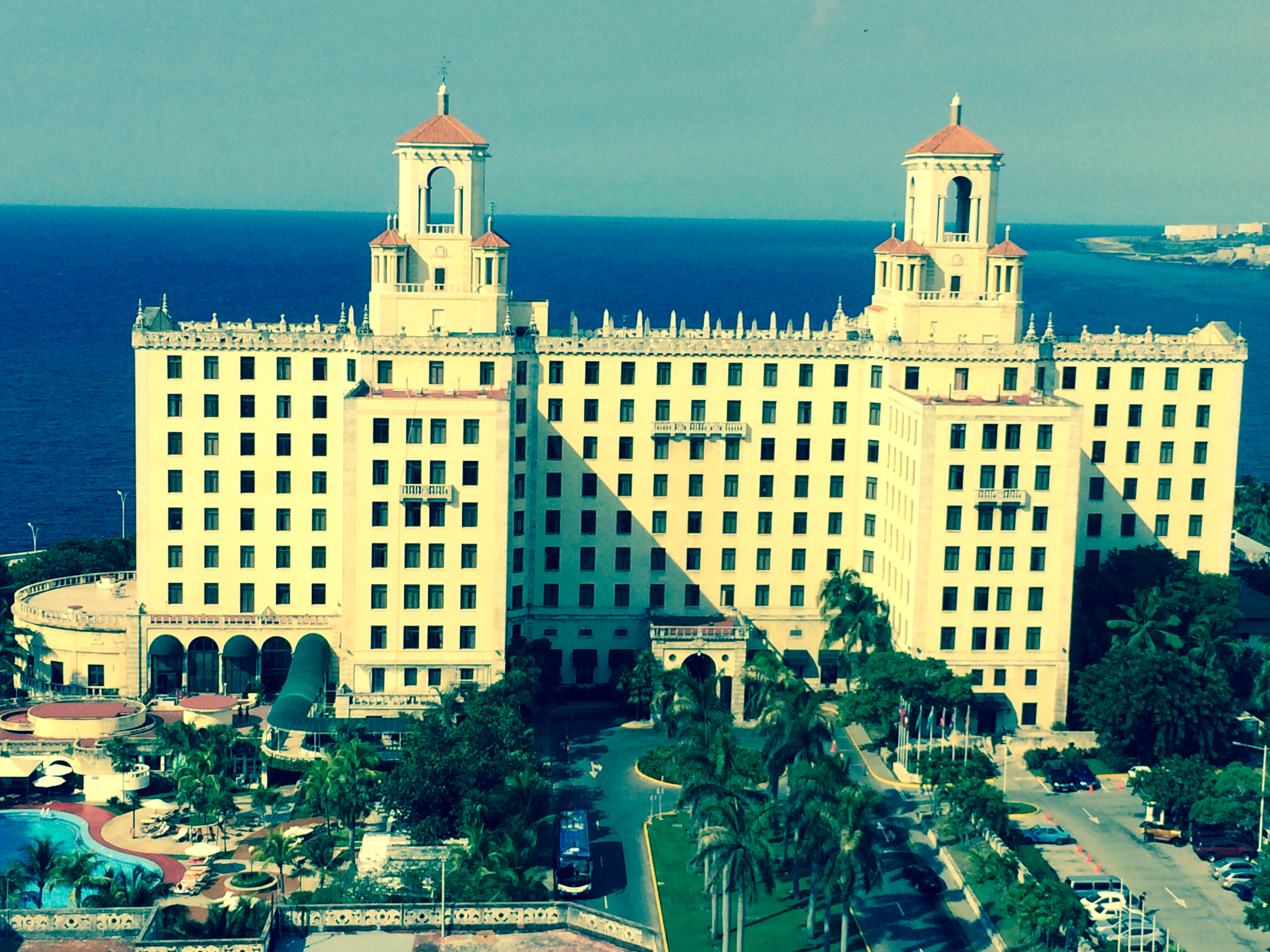 Continuing Medical Education in Cuba