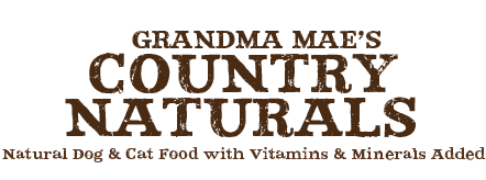 Grandma Mae's Country Naturals
